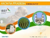 Andhra Pradesh State India Economic...