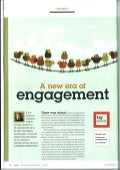 A New Era of Engagement