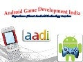 Android game development india
