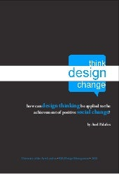 How can Design Thinking be applied ...