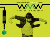 Boston Consulting Group Digital Ventures Presents Werk Music Wednesday
