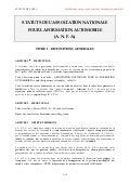 Convention collective gratuite 1090 Services de l'automobile (Commerce et