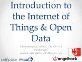 Introduction to the Internet of Thi...