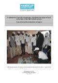 HI 77a - Capitalisation on network strengthening, community-based approach and partnership in Mine Risk Education project : Lessons learned from experience in Angola (English)