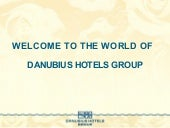 Danubius Hotels Group In Hungary Pr...
