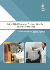 Animal Nutrition Lab Manual 2