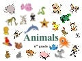 Animals 6th grade ppt