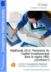 MedFunds 2011: Panorama du capital-...