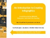 An introduction to creating infographics