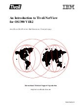An introduction to tivoli net view ...