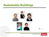 Annex 2 Sustainable Buildings