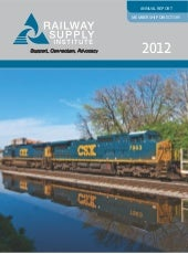 RSI 2012 Annual Report & Membership...