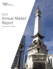Annual Market Report (2013)