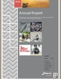 Annual report - Dreams - 2009 -2010