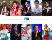 SIFE Worldwide - Annual Report