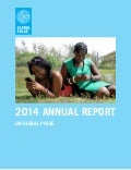 UN Global Pulse Annual Report 2014