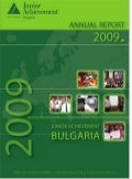 JA Bulgaria Annual Report 2009