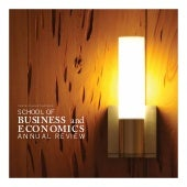 Business Annual Review