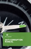 SNC-Lavalin Anti-Corruption Manual