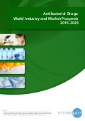 Antibacterial Drugs: World Industry and Market Prospects 2015 2025