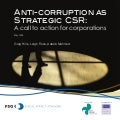 Anti Corruption As Strategic Csr A Call To Action For Corporations