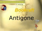 Antigoni_bookraft etwinning