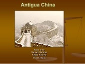Antigua china