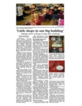 Antique at waukesha expo article