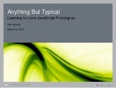 Anything But Typical: Learning to L...