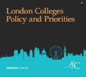 AoC London Policy and Priorities Publication