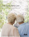 Aon 2012 Long Term Care Report