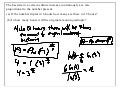 AP Calculus Slides April 18, 2007