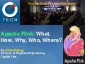 Apache-Flink-What-How-Why-Who-Where-by-Slim-Baltagi