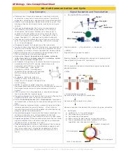 cell_communication cheat sheet
