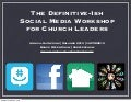 3 Hour Social Media and the Church