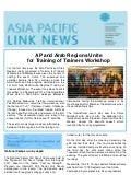 Asia Pacific Link News - January 2012
