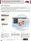 ILRI GIS information now easily available