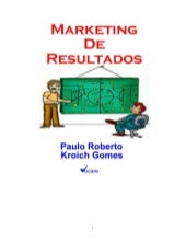 Apostila de marketing de resultados