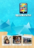 Appalanche page templates