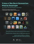 IDC Q3 2012 Mobile Developer Report
