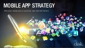 Trends in Mobile App Discovery & Usage