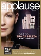 Applause maio2013