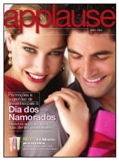 Applause maio2012