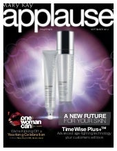 Applause september 2012