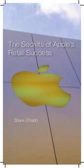 Apple's retail success