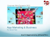 App Marketing (ASO) & Analytics / Tracking