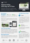 Appnovation One Sheet
