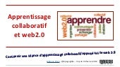 Apprentissage collaboratif appuyé s...