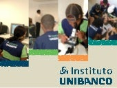 Instituto Unibanco - Congresso Gife