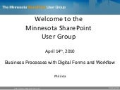 April 2010 MNSPUG.pptx - Business P...